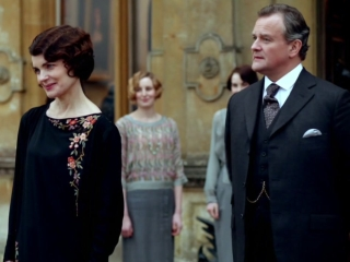 Downton Abbey Season 1 trailers and clips at Metacritic.com - Metacritic