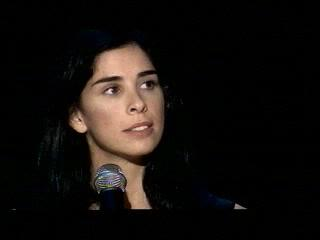 Sarah Silverman Jesus Is Magic Scene Scene 2