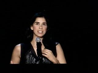 Sarah Silverman Jesus Is Magic Scene Scene 1