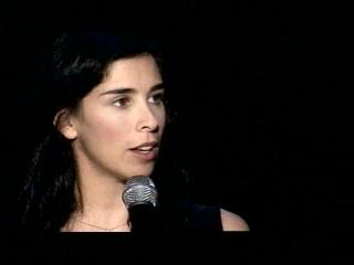 Sarah Silverman Jesus Is Magic Scene Scene 3