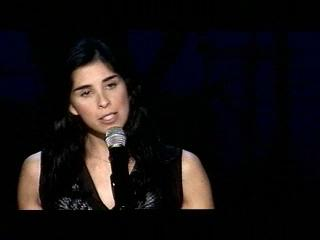 Sarah Silverman Jesus Is Magic Scene Scene 4