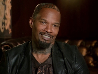 Horrible Bosses 2: Jamie Foxx On His Character