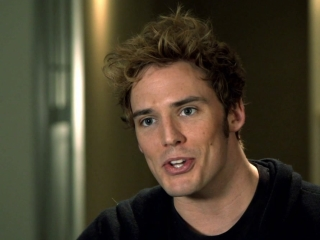 The Hunger Games: Mockingjay Part 1: Sam Claflin On How District 13 And Katniss Start A Rebellion