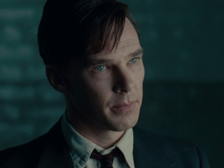 The Imitation Game: Interrogation