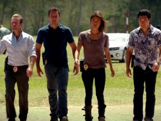 Hawaii Five-0: Ka Hana Malu (Inside Job)
