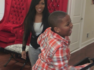 K.Michelle: My Life: Chase What Matters