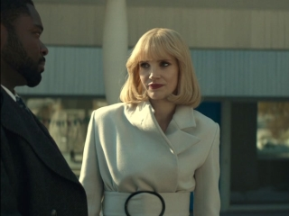 A Most Violent Year: Disrespectful