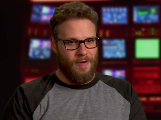 The Interview: Meet Aaron (Character Featurette)