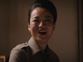 The Interview: Meet Sook (Character Featurette)