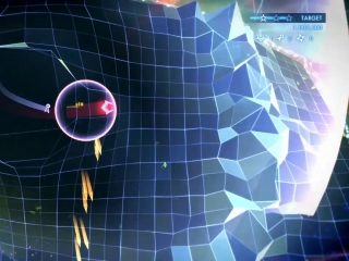 Geometry Wars 3: Dimnesions