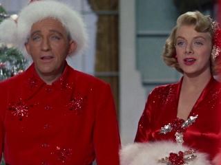 WHITE CHRISTMAS 60TH ANNIVERSARY