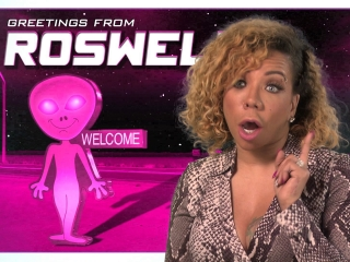 Tiny And Shekinah's Weave Trip: All's Well In Roswell