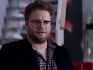 The Interview: War Revised (TV Spot)