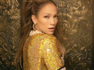 Stressin' Ft Jennifer Lopez