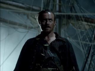 Black Sails: Dressed To Kill