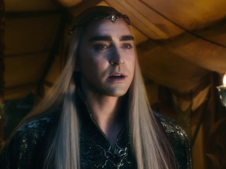 The Hobbit: Battle Of The Five Armies: The Dwarves Are Out Of Time