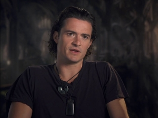 The Hobbit: Battle Of The Five Armies: Orlando Bloom On Legolas' Story Through The Saga