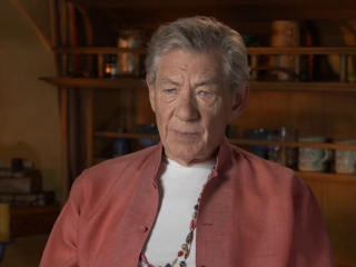 The Hobbit: Battle Of The Five Armies: Ian Mckellan On The State Of Middle-Earth And Gandalf