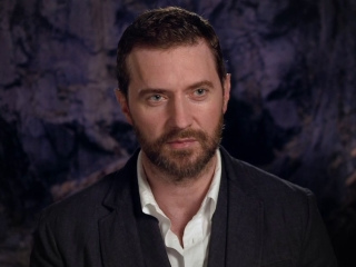 The Hobbit: Battle Of The Five Armies: Richard Armitage On The Movie