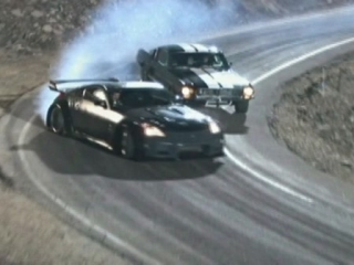 The Fast And The Furious: Tokyo Drift: Featurette 2