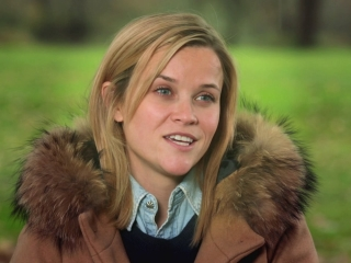 Wild: Reese Witherspoon In The Wild (Featurette)