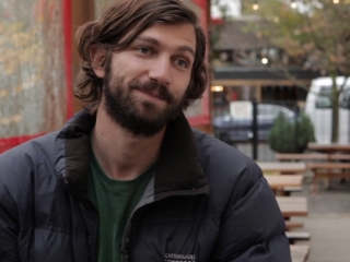 Wild: Michiel Huisman On The Love Of His Character