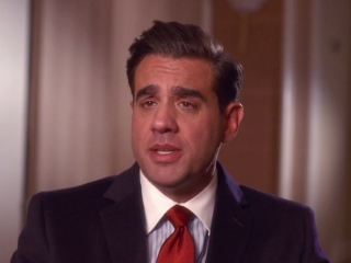 Annie: Bobby Cannavale On The Character Annie