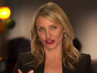 Annie: Cameron Diaz On Staying True To The Original Miss Hannigan