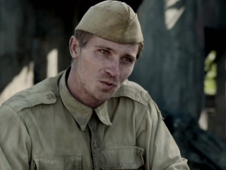 Unbroken: Garret Hedlund On Researching His Character