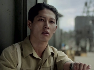 Unbroken Miyavi On The Story S Important Message 2014 Video
