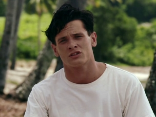 Unbroken: Jack O'connell On The Be Hearty Generation
