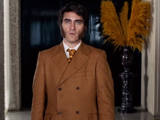 Inherent Vice: Shall We Sit?