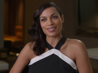 Top Five: Rosario Dawson On How She Got Involved In The Movie