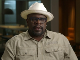 Top Five: Cedric The Entertainer On How He Got Involved In The Movie