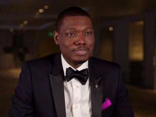 Top Five: Michael Che On His Character