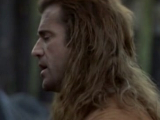 BRAVEHEART: TELL THEM SCOTLAND IS FREE (GERMAN)