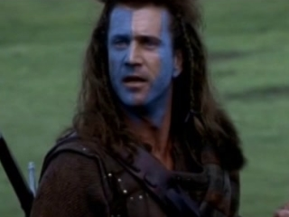 BRAVEHEART: THEY MAY TAKE OUR LIVES (GERMAN)