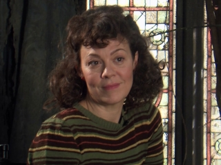 The Woman In Black 2: Angel Of Death: Helen McCrory