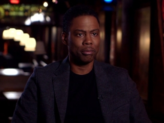 Top Five: Chris Rock On Why He Wrote The Movie