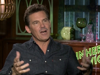 Josh Brolin Tries To Explain Inherent Vice