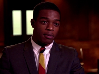 Selma: Stephan James On How He Got Involved In The Project
