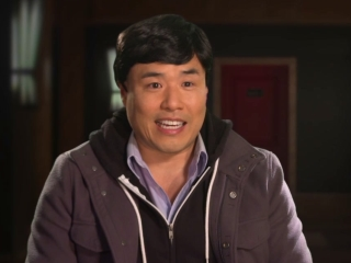 The Interview: Randall Park On Working With James Franco