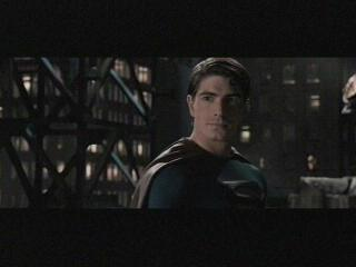 Superman Returns Scenes Scene 10
