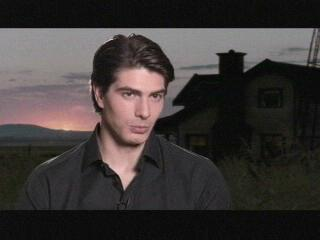 Superman Returns Soundbite Brandon Routh Supermans Famous Suit