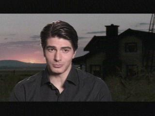 Superman Returns Soundbite Brandon Routh On Lois Article
