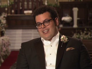 The Wedding Ringer: Josh Gad On His Character
