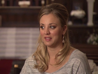 The Wedding Ringer: Kaley Cuoco-Sweeting On Reading The Script For The First Time