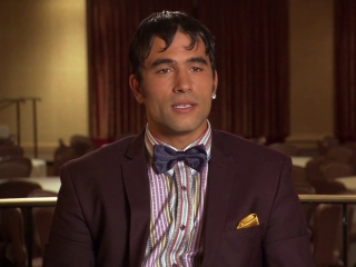 The Wedding Ringer: Ignacio Serricchio On The Story