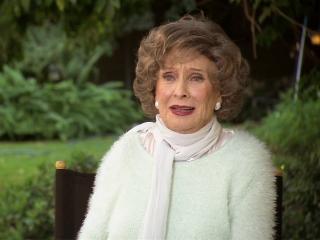 Cloris Leachman the wedding ringer