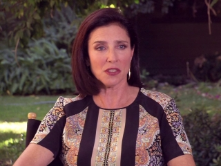 The Wedding Ringer: Mimi Rogers On Josh Gad